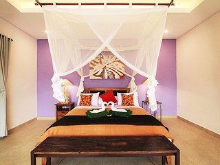 Shivani's Suite - 1 Bedroom Villa