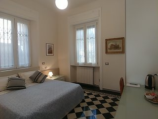 3 Rooms En Suite Apartment