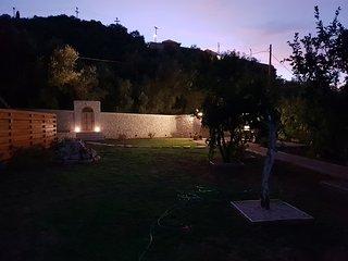 Villa Stafida Kassiopi