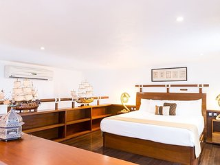 CASA BARCO HOTEL BOUTIQUE - 6
