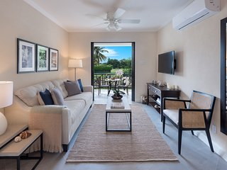 Clarence House, Two Bedroom, Jamestown Park, St. James, Barbados