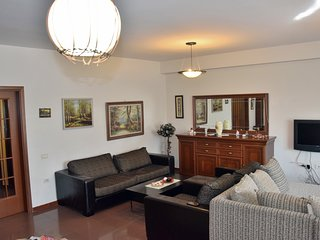 Luxurious & comfy apartment in the heart of Tirana