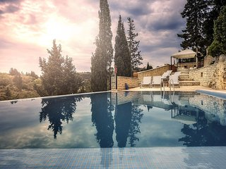 Danai Villa - Paxos Retreats