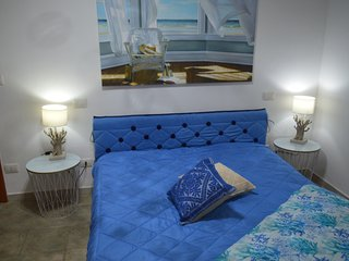 CASTELSARDO- Casa Bellavista- Beautiful Apartment with spectacular sea view