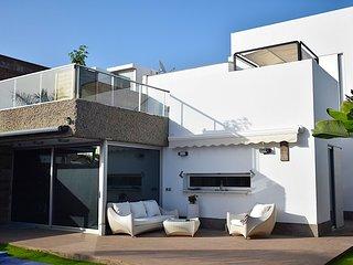 Luxury villa Habitas Del Duque