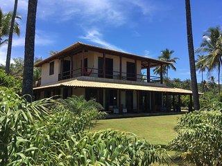 Casa de Praia - Ilhéus / Serra Grande
