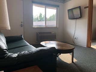 Trails Inn Quadna Mountain-Motel & RV Campground Room 207