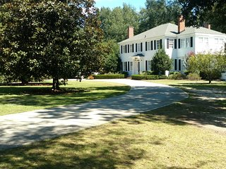 Margaret C Mayfield Home