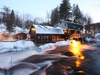 Ski Apartment Valley of Saint-Sauveur