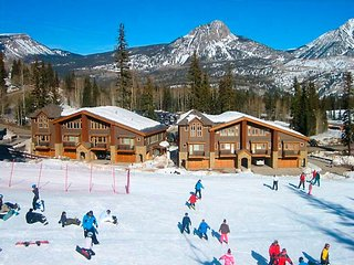 Alpenglow Ski In Ski Out Condo at Purgatory Resort