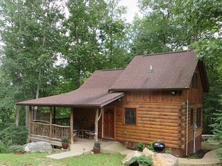 Sherwood Cabin, Soak In The Views!