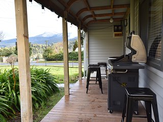 Tranquil 3 Bedroom Next To National Park