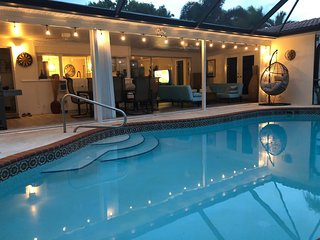 Perfect Family Vacation House with Private Pool