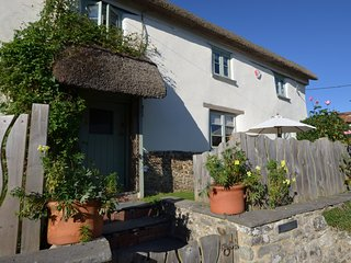 65807 Cottage situated in Barnstaple (4mls SW)