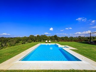 Buonconvento Villa Sleeps 10 with Pool Air Con and WiFi - 5502842