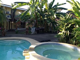 AFFORDABLE LUXURY CONDO 10 MINUTES AWAY FROM BEACH