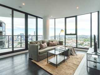 Prestige Apartment in Brisbane Luxury Building