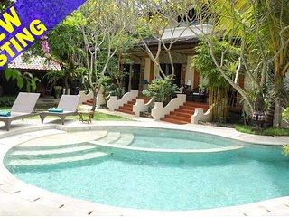 Baliana, 3 Bedroom Villa, Legian