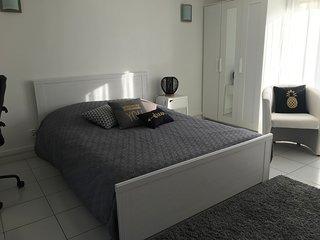 Appartement 36m2 Calme à proximité de Dijon et 10 min autoroute