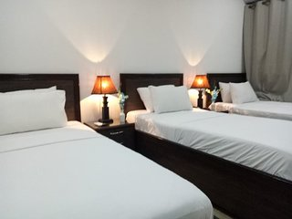 Al-Fateh Hotel (Double Bedroom 3)