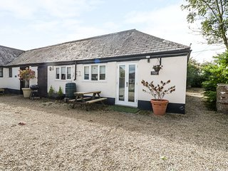 Orchard Cottage, open-plan, all ground floor, near Shaftesbury