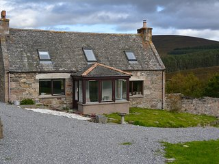 Casfuar Cottage