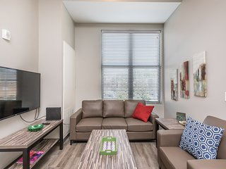SoBe OSU Apartment 2 BR / 2 Bathroom