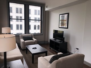 SoBe Arena District 2 Bedroom/2 Bathroom Apartment