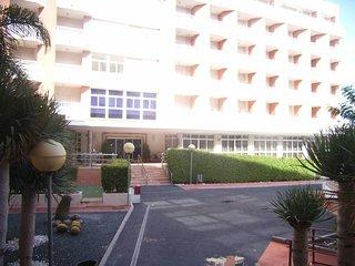 APARTAMENTO - HOTEL GRAN PLAYA