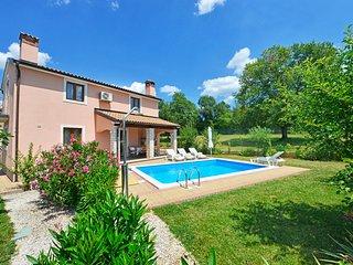 Villa GORNJA BR.1 PARIS