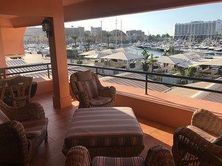 2 bedroom Frontline  Vilamoura Marina Apartment - Marina Gardens