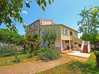 Croatia holiday rentals in Istria, Fazana