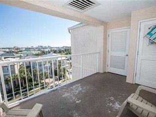 Magnolia House Condominium 608