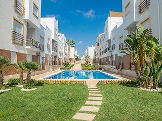 Darmi Aparment, Cabanas Tavira, Algarve