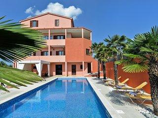 Villa Vila Elena Milovan