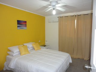 Yellow Citrine Double Room