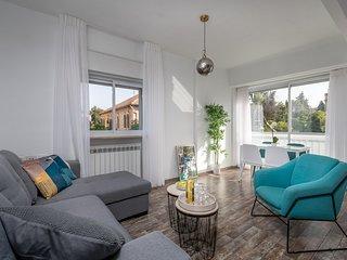 Emek Refaim Apartment - German colony