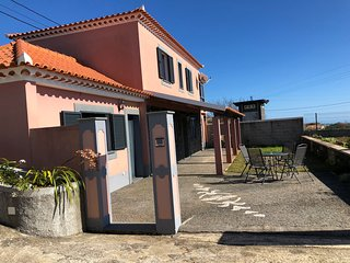 House of Rocha in Calheta
