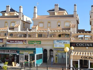 Large Family house in La Zenia
