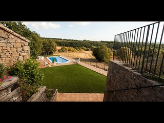 7 bedroom Villa in Sant Sadurni d'Anoia, Catalonia, Spain : ref 5622303