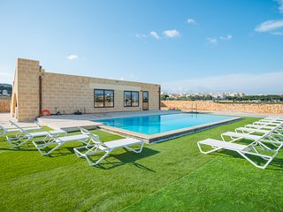Marvellous Villa with Private Pool