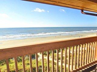 Ocean Inn 403 Condominium