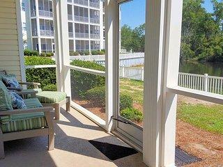Ocean Keyes 3704 Condominium