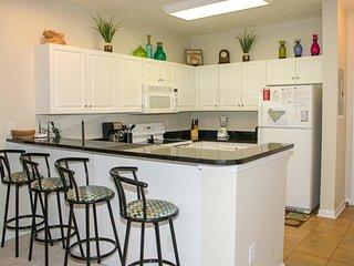 Ocean Keyes 1601 Condominium