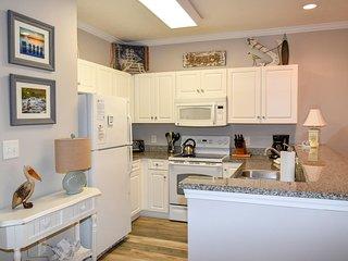Ocean Keyes Condominium 2634