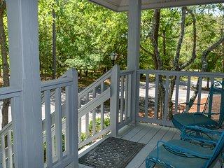 Tidewater Resort at Teal Lake Village 2023