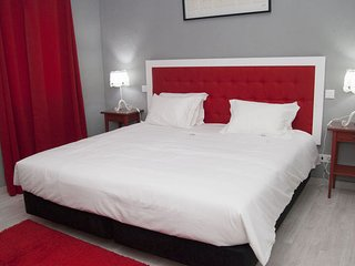 Rural Algoz - Quinta dos I's Hotel, Family Suite