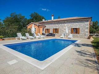 3 bedroom Villa in Šumber, Istria, Croatia : ref 5622181
