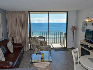 Carolina Reef Condominium 904
