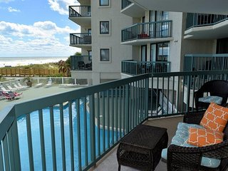 Ocean Bay Club 107 Condominium